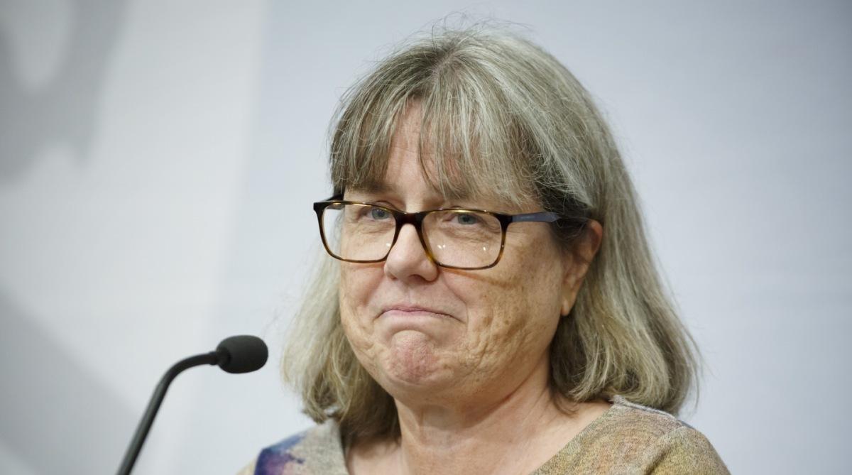 Donna Strickland, Wikipedia page, Nobel Prize, Nobel Prize Physics 2018