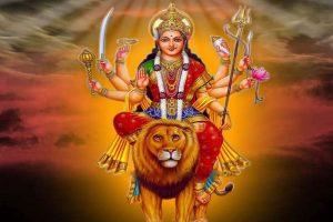 Navratri Ashtami 2018 | Celebrate ritualistically the day of manifestation of Maa Durga
