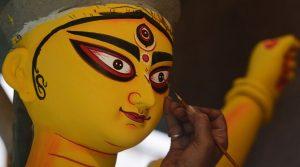 Durga Puja, Durga Puja 2018, Goddess Durga, Mahalaya, Ma Durga