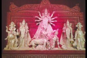 S Delhi Puja celebrates golden jubilee