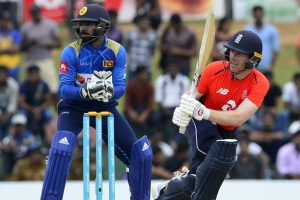 England win rain-hit ODI against Sri Lanka