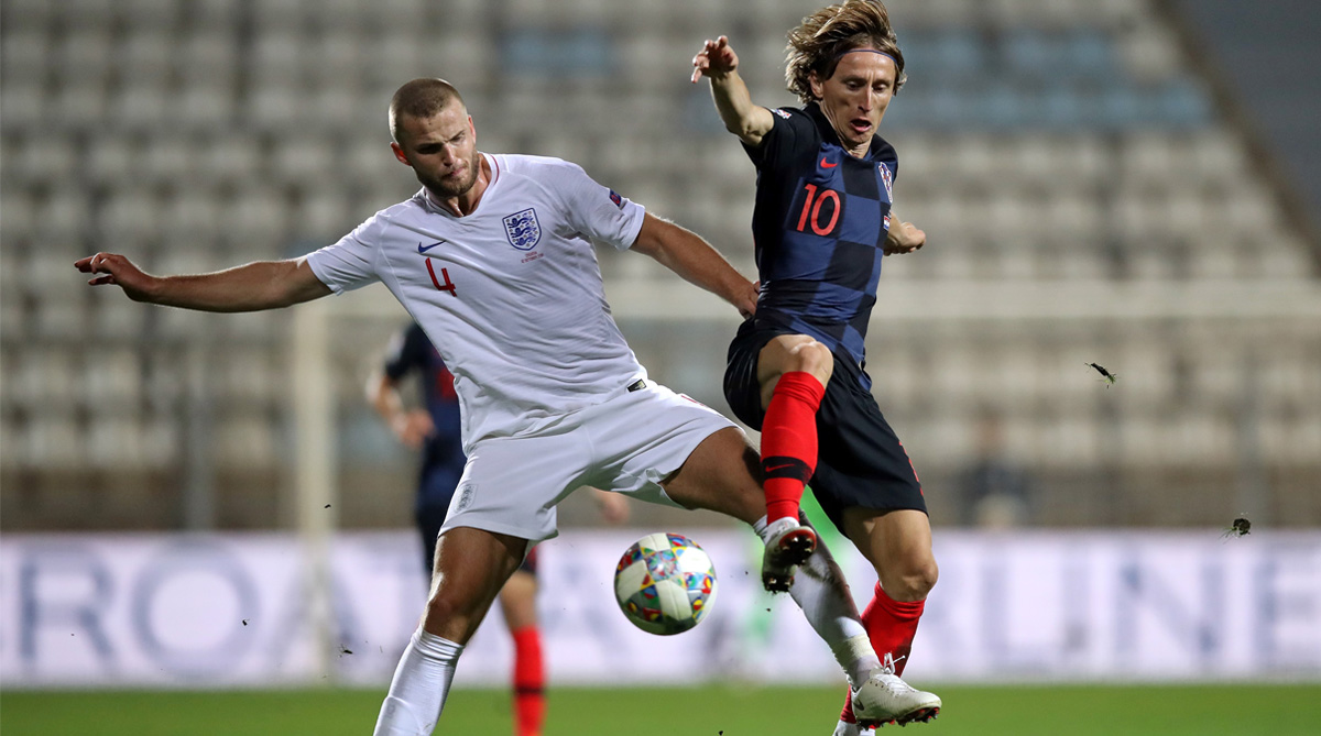 England vs Croatia, England Football, Croatia Football, Premier League, International Football, International Break, UEFA Nations League, International Friendlies, Harry Kane, Luka Modric, Zlatko Dalic