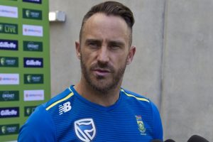 Faf du Plessis: South Africa won't use ball-tampering scandal to sledge against Australia