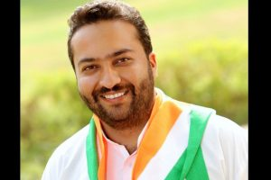 Congress student wing chief quits over MeToo allegations
