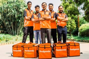 Foodpanda's Delivery Partner Network is now 125,000 strong