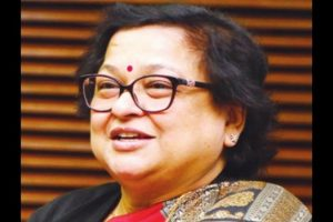 Women's liberation in judicial space