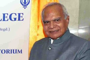 Tamil Nadu Governor Banwarilal Purohit alleges corruption in appointment of V-Cs