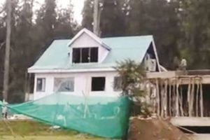 From cottage to 3-star hotel: Rules flouted in Gulmarg