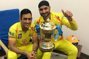 IPL 2019: Harbhajan Singh predicts the next 'million dollar baby'