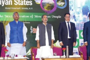 Separate ministry must for Himalayan states: Guv