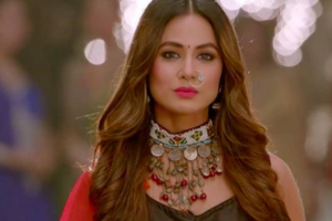 Hina Khan: Hope to keep Kasautii… iconic as ever