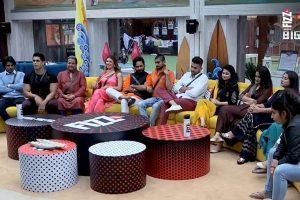 Bigg Boss 12, Day 32, October 19: More Sansani Secrets; Surbhi irritates housemates
