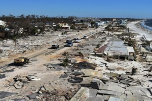 Hurricane Michael toll climbs to 29 in US