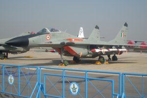 IAF MiG-29s get major upgrades, now more lethal