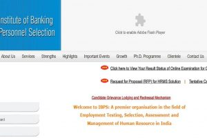 IBPS declares RRB Officers' Mains results 2018 on official website | Check ibps.in now