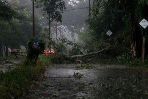 Titli causes widespread damage in Gajapati