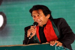 Pakistan PM Imran Khan terms Saudi bailout package big relief