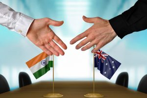 India, Australia hold second 2+2 dialogue, call for open and free Indo-Pacific region