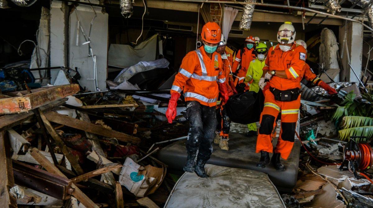 Indonesia, Indonesia earthquake, Indonesia tsunami, Palu city, Sulawesi island