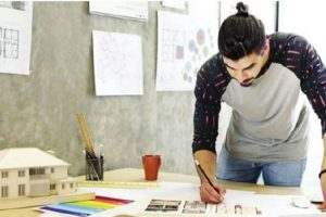Interior designing a rewarding profession