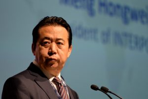 Interpol wants China to issue 'official clarification' on missing chief Meng Hongwei