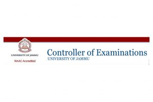 Jammu University Result 2018 for different courses released at www.coeju.com | Check now
