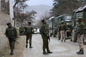 Poonch army camp explosion caused by Pakistan shelling: Official