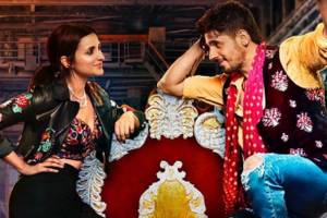 Jabariya Jodi: This actor suggested the title of Sidharth Malhotra, Parineeti Chopra starrer