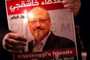 Top Saudi prosecutor expected in Turkey over Jamal Khashoggi's death