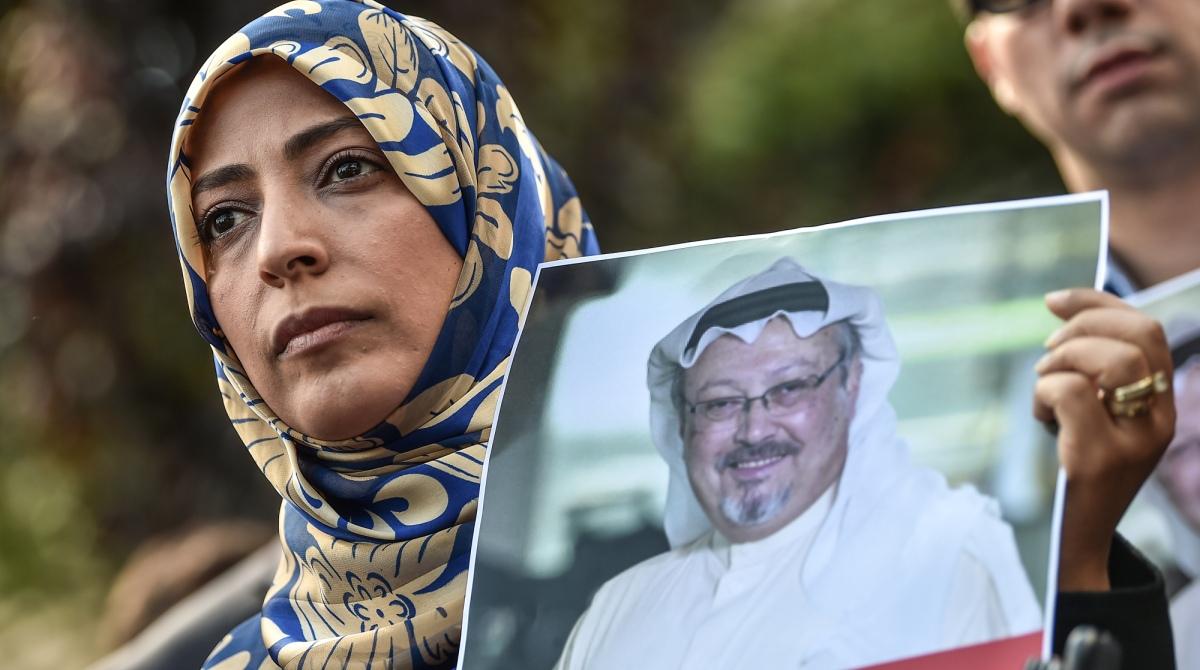 Jamal Khashoggi murder, Jamal Khashoggi, Jamal Khashoggi disappearance, Saudi Crown Prince, Mohammed bin Salman,