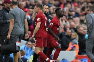 Premier League | Liverpool vs Manchester City: Jurgen Klopp updates on James Milner injury