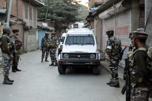 Jammu and Kashmir: Uncertainty, fear ahead of municipal polls amid tightened security