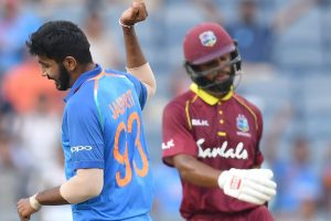 West Indies lower order made the difference: Jasprit Bumrah