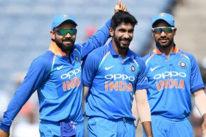 India vs Australia: Jasprit Bumrah defends Umesh Yadav after Visakhapatnam T20I loss