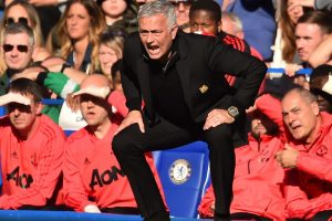 We lacked mad dogs on the pitch but showed grit: Mourinho