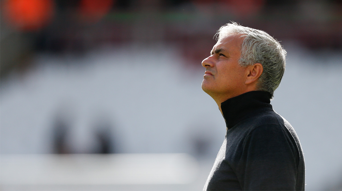 Jose Mourinho, Robert Huth, Premier League, Manchester United F.C., Premier League, Paul Pogba, Manchester United vs West Ham United, Chelsea F.C., Zinedine Zidane, Manchester United Transfer News, Manchester United News, West Ham United vs Manchester United