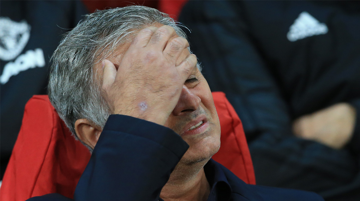 Jose Mourinho returns to Stamford Bridge for vital EPL clash