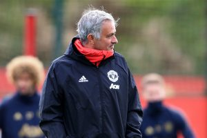 Premier League | Manchester United vs Newcastle United: Jose Mourinho provides injury updates