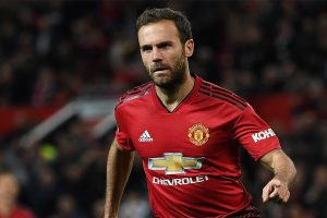 Manchester United news | Juan Mata at a loss for words after horror week