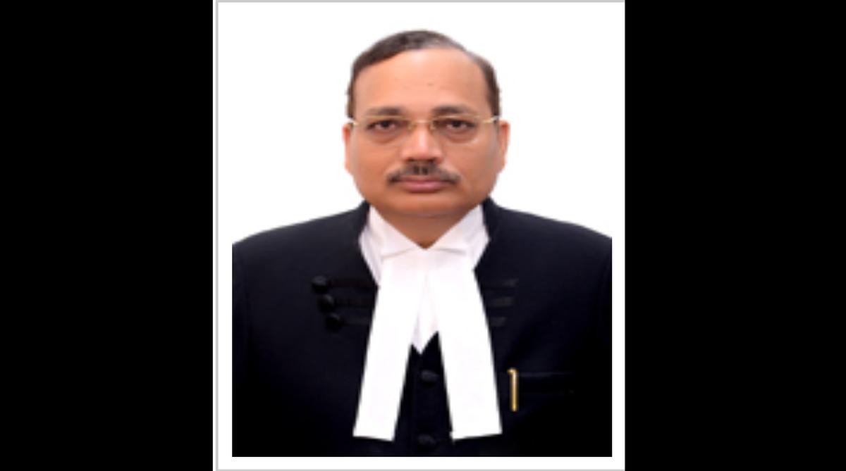 Justice Surya Kant
