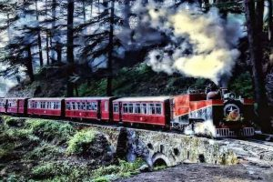 New coach for Kalka-Shimla train to make journey more enjoyable