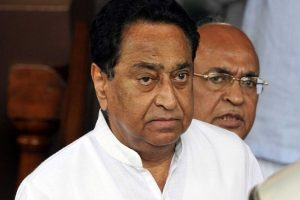 Kamal Nath asks Muslim party workers to ensure '90% polling'