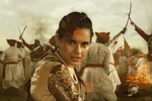 Box office report: Kangana Ranaut's Manikarnika gets a fair start