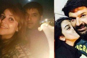 Kapil Sharma to wed girlfriend Ginni Charath on Dec 12