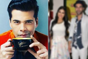 Koffee with Karan 6: Karan Johar adds twist for 'This Jodi'