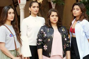 Kareena Kapoor glad she did Veere Di Wedding