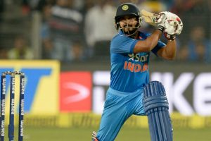 India vs West Indies: Kedar Jadhav included for fourth and fifth ODIs
