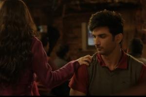 Kedarnath | Official Teaser | Sushant Singh Rajput | Sara Ali Khan