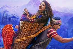 Kedarnath is everything that love story should be