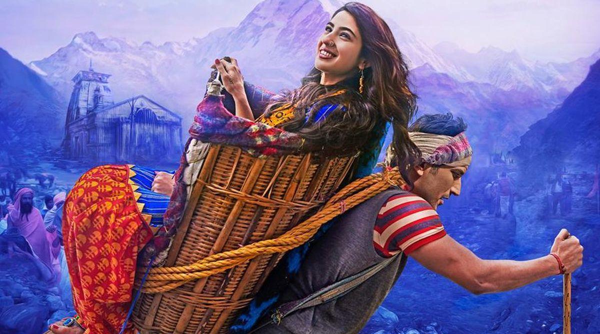 Kedarnath, Sara Ali Khan, Sushant Singh Rajput, Pragya Kapoor, Abhishek Kapoor